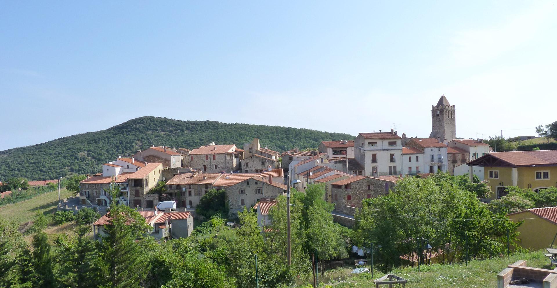 Village de Oms